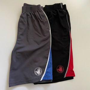 Body Glove Boys Shorts